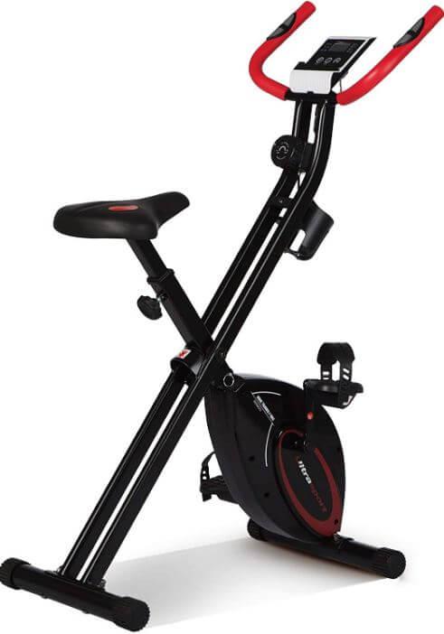 13) Ultrasport F-Bike Home Trainer