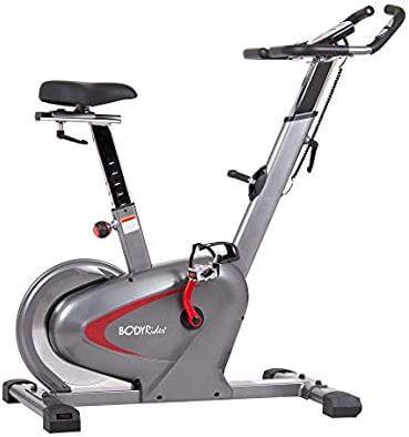 16) Body Rider Indoor Upright Bike