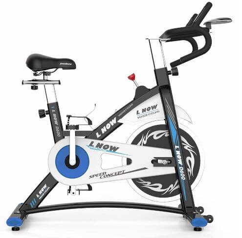 2) L Now Indoor Cycling Bike