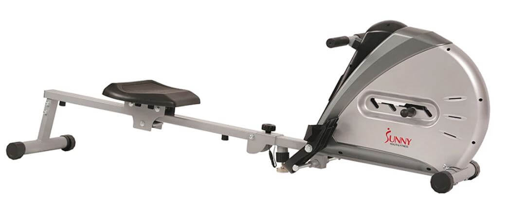 2) Sunny Health&Fitness SF-RW5606