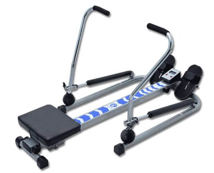 5) CHENNAO Rowing Machine