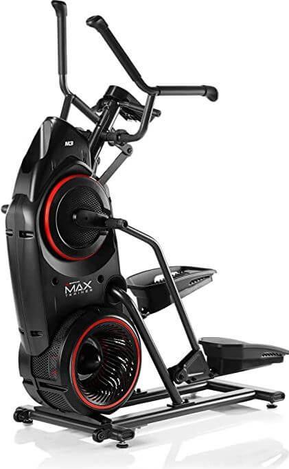 6) Bowflex Max Trainer M3 Cardio Machine