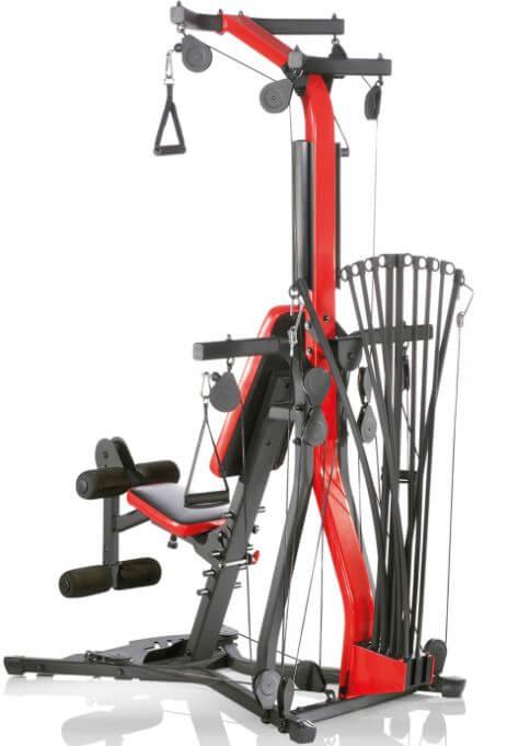 7) Bowflex PR3000 Home Gym