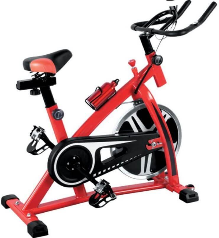 9) Time Creator Spin Cycle Bike