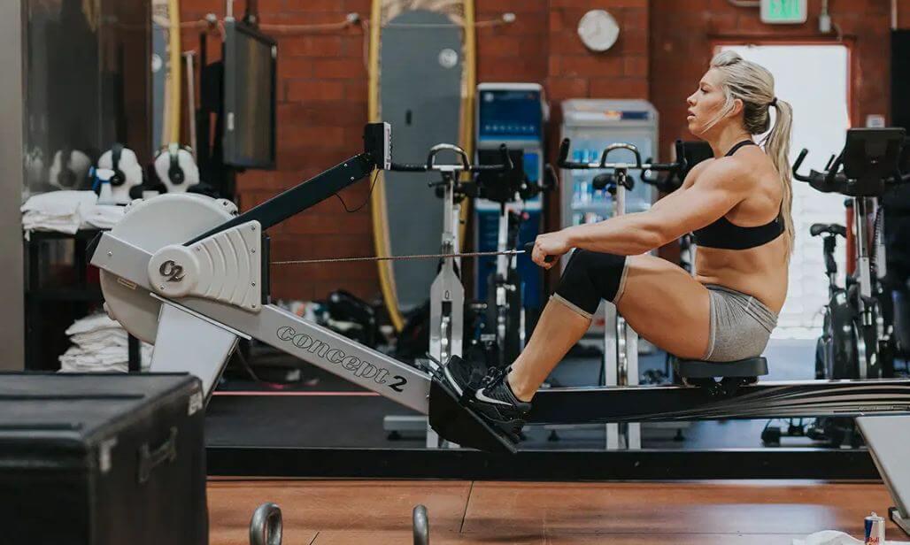 best bowflex home gym training