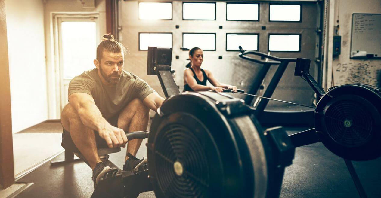 best rowing machine under $500
