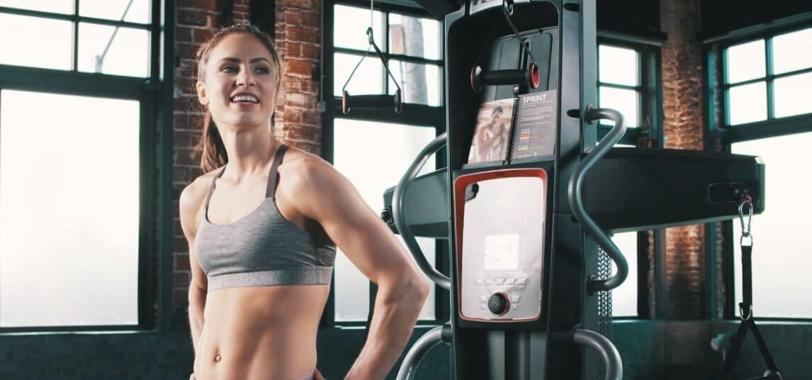 the best bowflex home gym