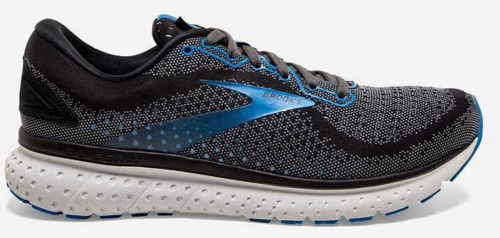 1) Brooks Glycerin 18