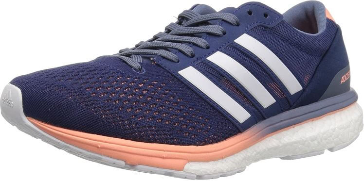 10) Adidas Women's Adizero Boston 6