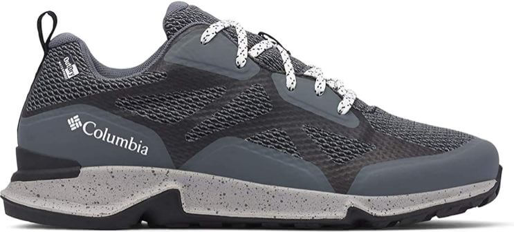 10) Columbia Women's Vitesse Outdry Performance Shoes