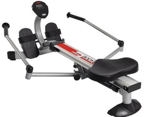 10) Stamina Body Trac Glider 1050 Rowing Machine