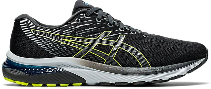 2) ASICS Men's Gel-Cumulus 22 Running Shoes