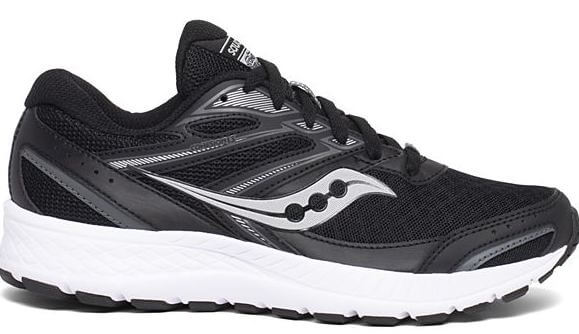 2) Saucony Cohesion 13