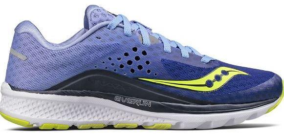 4) Saucony Women's Kinvara 8 Running Shoe