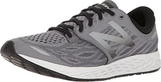 6) New Balance Men's Fresh Foam Zante v3 Running Shoe