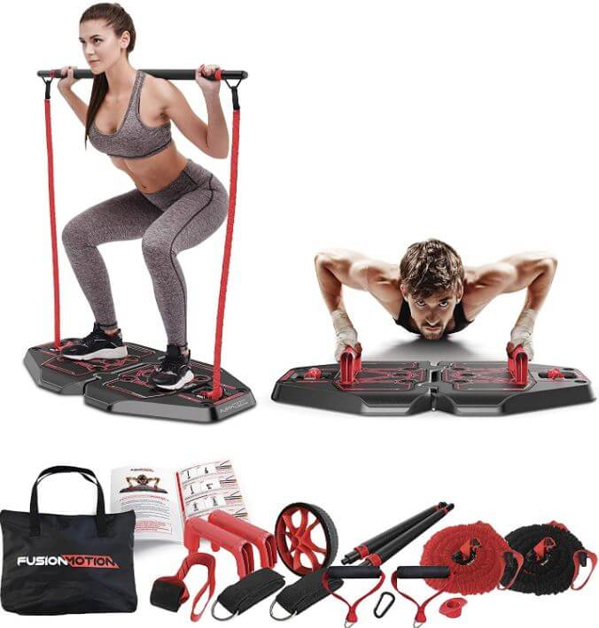 6) Power Guidance Tricep Press Down Cable Attachment