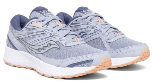 8) Saucony Cohesion 13