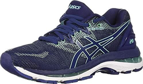 9) Asics Women's Gel Nimbus 20