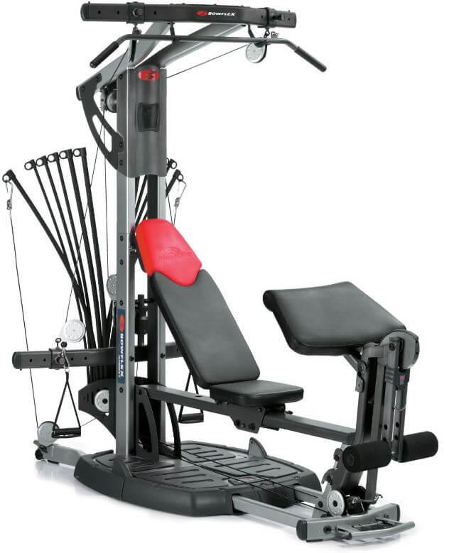 9) Bowflex Xtreme SE Home Gym