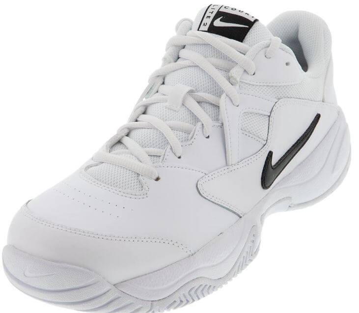 10) Nike Men's Court Lite 2 Tennis Shoe