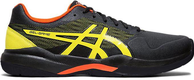11) ASICS Men's Gel-Game 7 Tennis Shoes