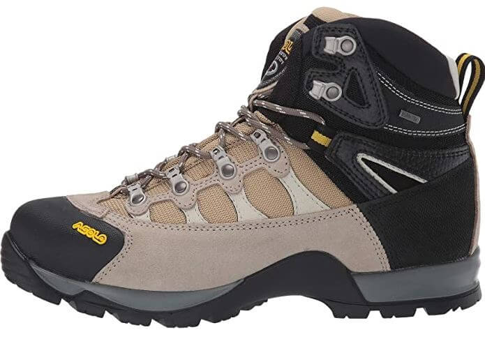 13) Asolo Stynger Gore-Tex Hiking Boot – Women's