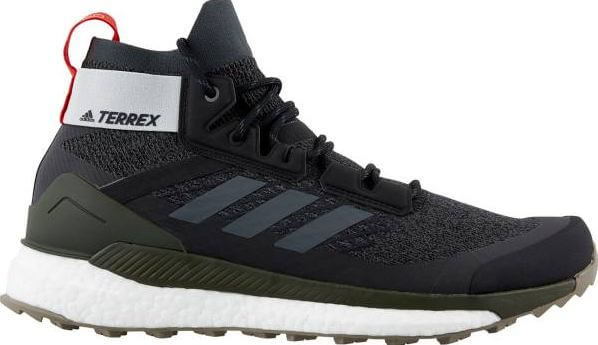 7) Adidas Men's Terrex Free Hiker Hiking Boot