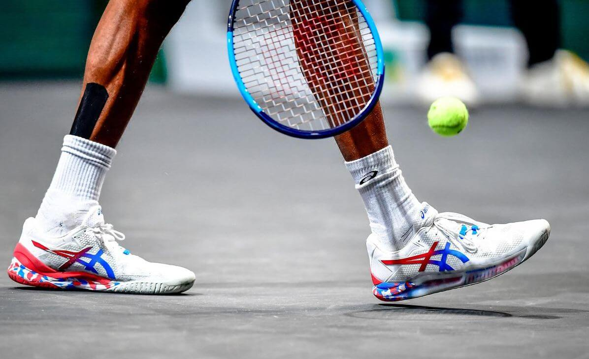 Best Tennis Shoes For Wide Feet - Specifications