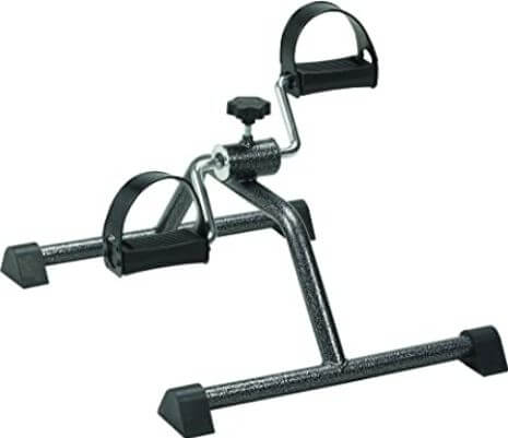 11) BodyHealth Pedal Exerciser