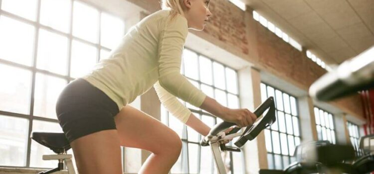 best foldable exercise bike