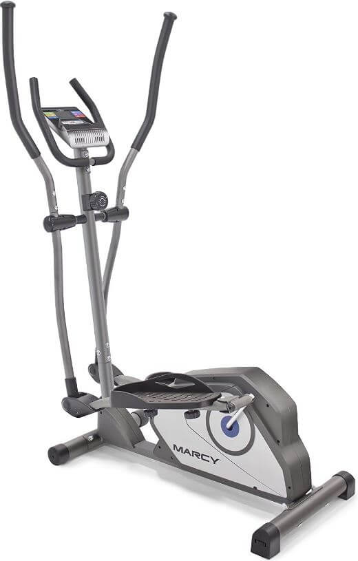 2) Marcy Magnetic Elliptical