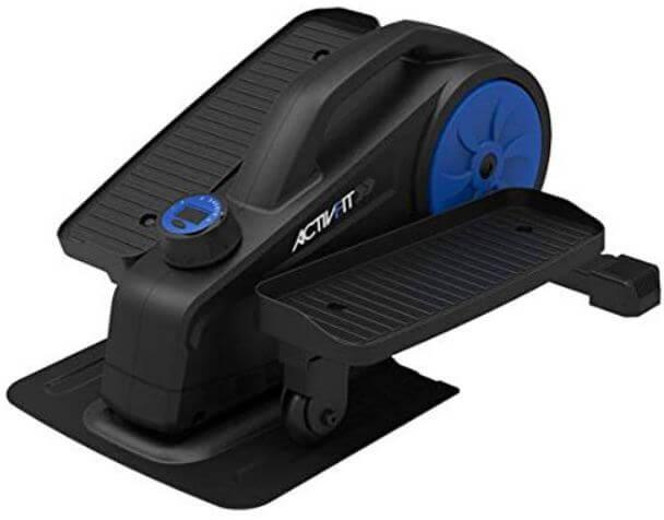 5) Screenlife Elliptical Machine