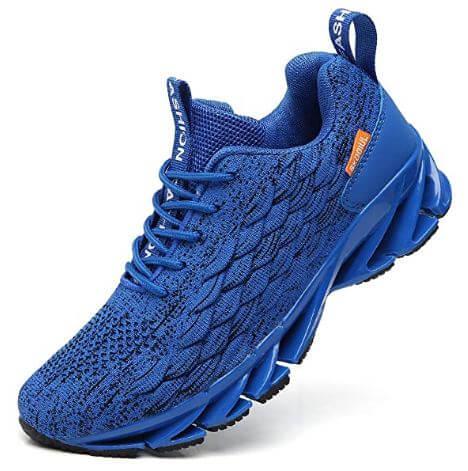 10) Men's Fashionable & Comfort Walking Shoe
