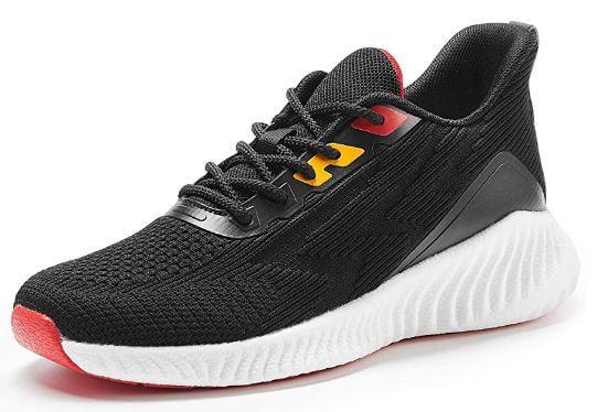 3) AKK Women's Comfortable Walking Shoe