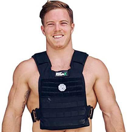 5) Bear KompleX Weight Vest