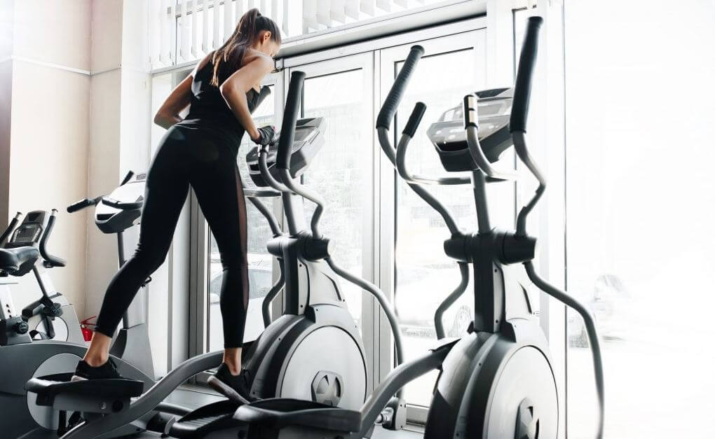 best home exercise equipment to lose weight