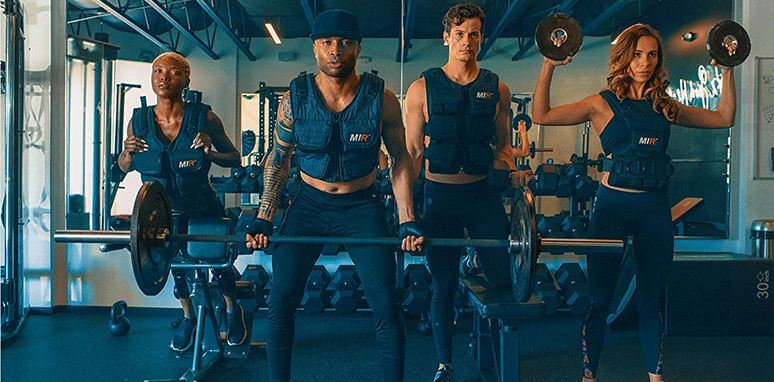 best weight vests for crossfit - specifications