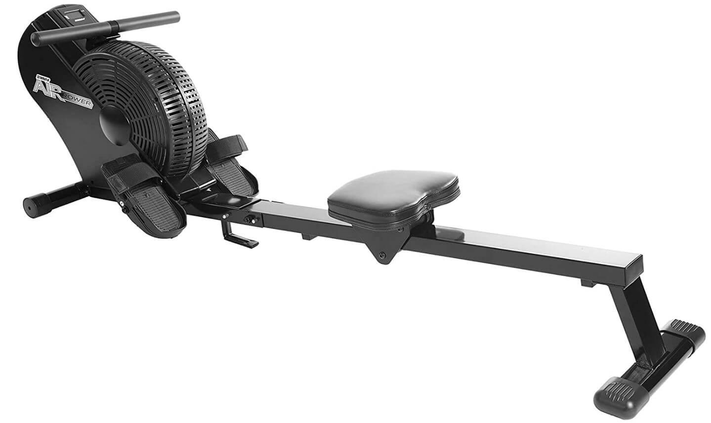 03) Stamina ATS Air Rower