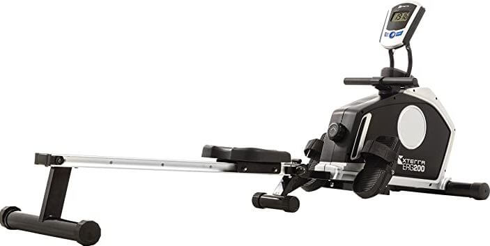 04) XTERRA Fitness Foldable Rower