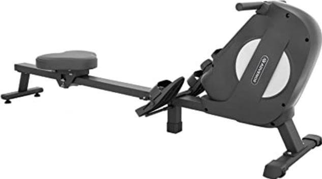 05) ADVENOR Magnetic Rowing Machine