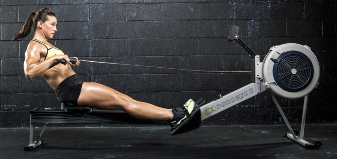 Best Rowers For Crossfit Of This Year