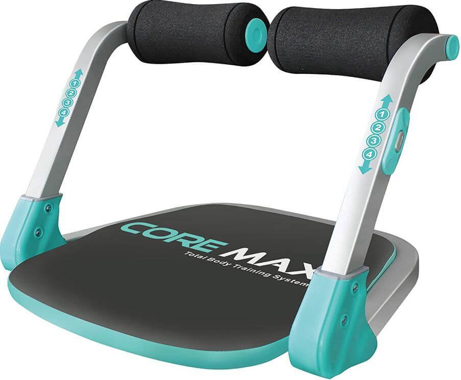 4) Core Max Cardio Home Gym
