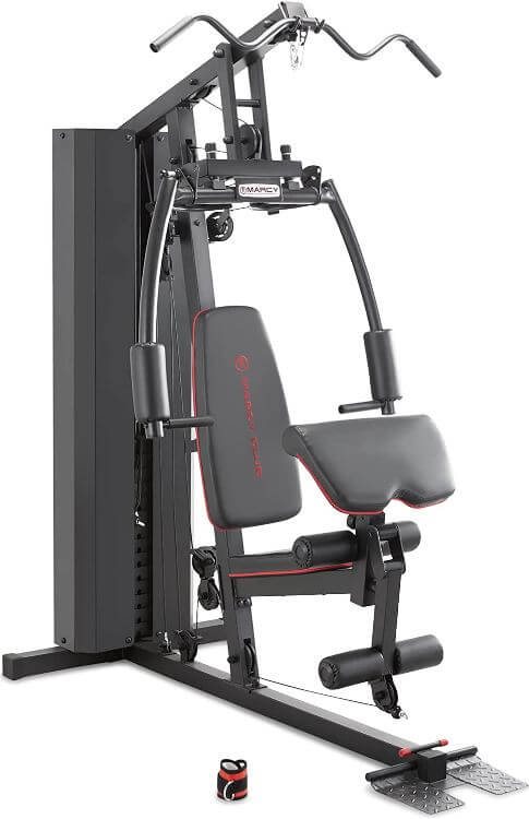 8) Marcy Stack Home Gym