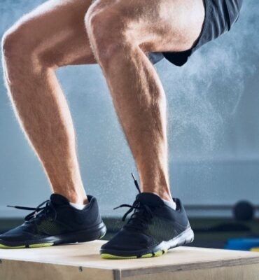 best crossfit shoes for running